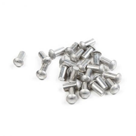 Levyniitti alumiini